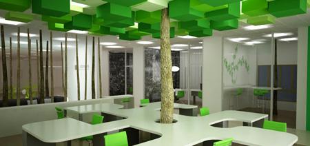 ambiental oficines