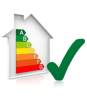 Certificat Eficiència Energètica